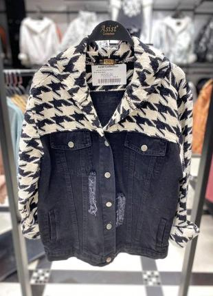Джинсовка, куртка турция