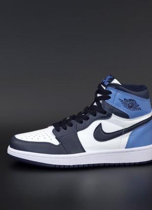 Мужские Кроссовки Nike Air Jordan(41-45р)