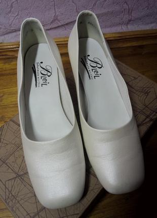 Елегантні туфлі німеччина/туфли