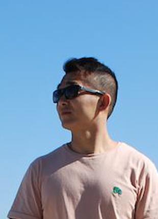 Переводчик китайского языка, носитель, китаец, технарь