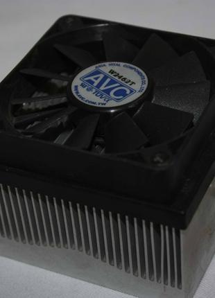 Охлаждение процессора (кулер) под AMD - сокет AM2 / AM2+ / AM3+