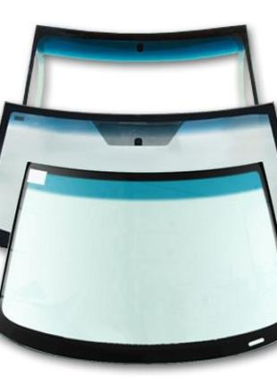 Стекло лобовое боковое заднее Audi Q3 Q5 Q7 E tron A3 A4 A5 A6...