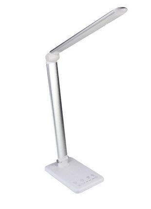 Настольная светодиодная лампа 10 Ватт