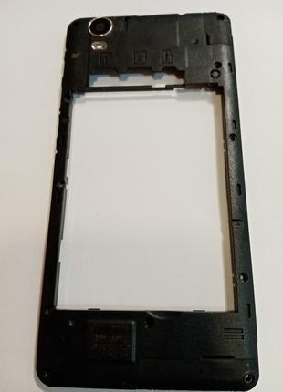 Prestigio Muze A5 PSP5502 DUO задняя часть корпуса