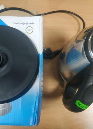 Электрочайник DOMOTEC MS-5006 (009039)