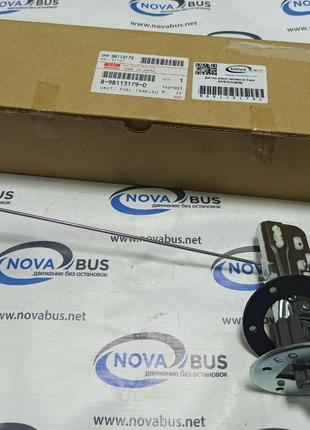 Датчик уровня топлива в баке ISUZU NPR75 NQR90 8981131790