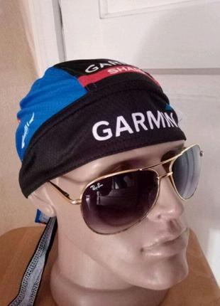 Велобандана Garmin Sharp