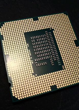 Процессор Intel Celeron G1620 2,70 GHz