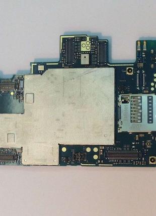Материнская плата для Sony Xperia Z c6603