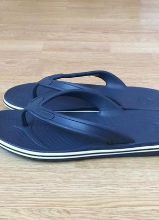 Новые вьетнамки crocs оригинал 38 размера