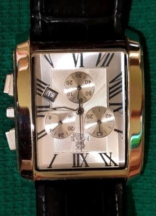 Часы наручные Роял Лондон Royal London 40027-01 б/у