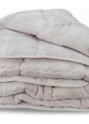 Одеяло Аляска Шерсть Leleka-Textile