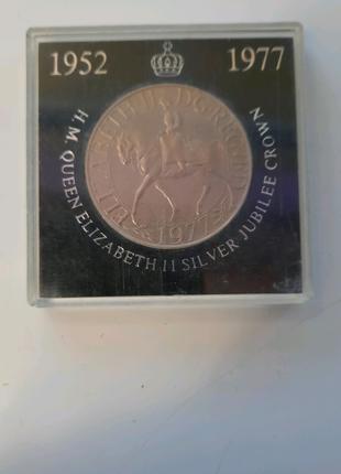 Памятна монета
