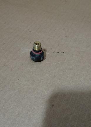 Капа (колпачок) короткая 27 мм для горелки TIG