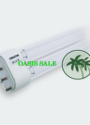 Лампа к UV-стерилизаторам SunSun, 55W
