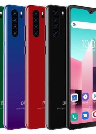 Смартфон Blackview A80 Plus 4/64Gb NFC 4680mAh в наличии