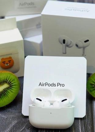 Apple Air Pods Pro Новые