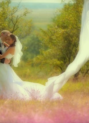 Фотограф ,відеооператор,відеоограф / свадебная видео и фотосъемка