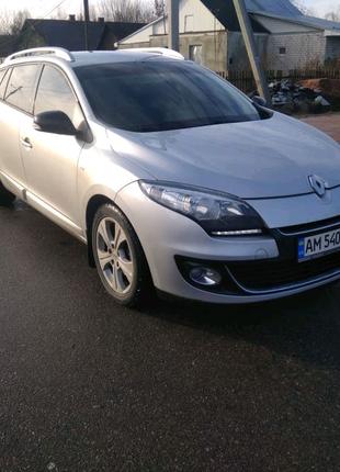 Продам Renault Megan Bose