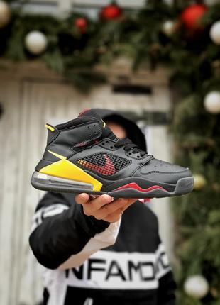 Новинка! Мужские Кроссовки Nike Jordan Mars 270