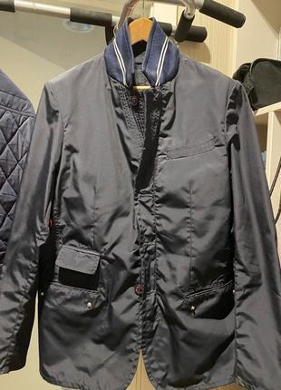 Куртка ветровка мужская Moncler