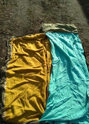 спальный мешок (Чехия)