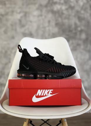 Мужские Кроссовки Nike LeBron 16