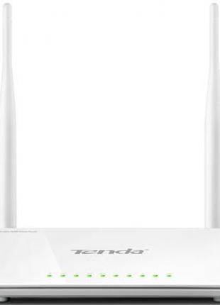 Маршрутизатор TENDA F300