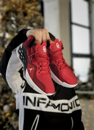 Новинка Мужские Кроссовки Nike Jordan Alpha 360