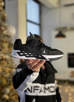 Новинка! Мужские Кроссовки Nike Jordan Alpha 360