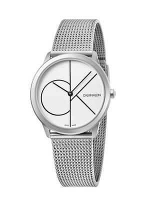 Женские часы calvin klein k3m5215x