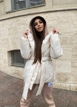 Куртка одеяло ❄️