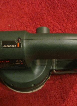 Шлифовальная машина Bosch Pex 9.6 va