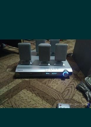 Продам Samsung HT-DB120
