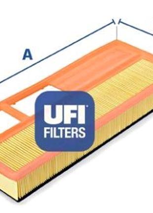 Фильтр воздушный UFI 30.265.00