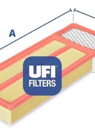 Фильтр воздушный UFI 30.477.00