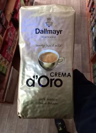 Dallmayr Crema