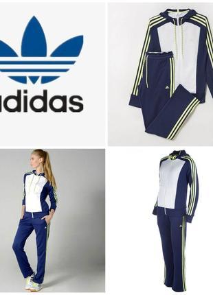 Adidas женский костюм 2016горигинал 100%