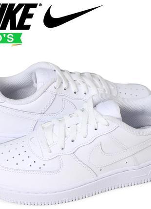 Nike оригинальные кожаные кроссовки модель 2017_18 года 35 размер