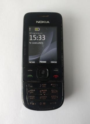 Кнопочная Nokia 2700c-2, оригинал
