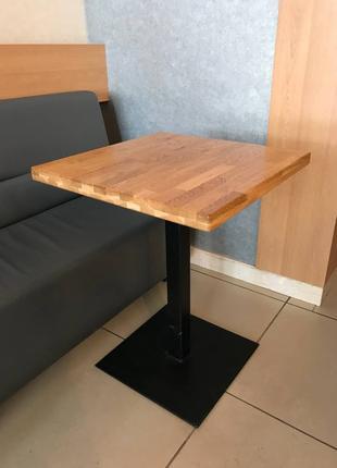 Кофейный стол/ столик в стиле лофт