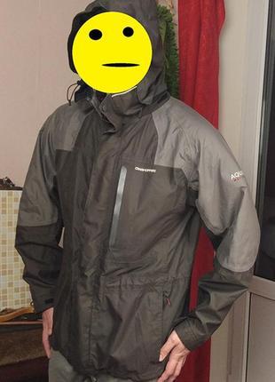 Куртка craghoppers m/l