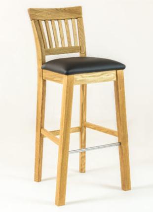 Барные стулья дубовые/ барное кресло/ барный стул