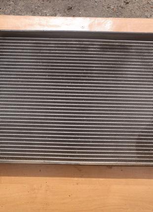 Интеркулер Volvo S60 2.4D