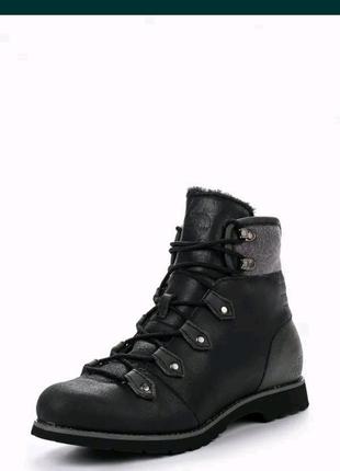 Женские ботинки The North Face