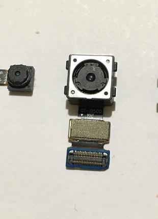 Samsung Note 3 разборка