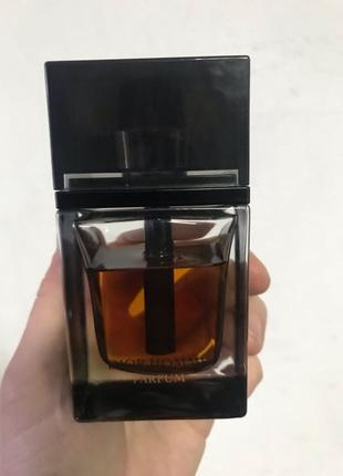 Dior homme parfum оригинал мужской куплен в Брокард