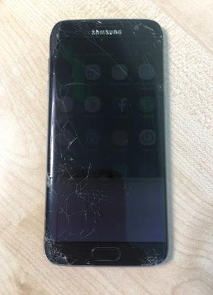 Смартфон Samsung Galaxy S7 Edge G935F (23738) Под ремонт