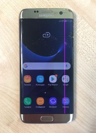 Смартфон Samsung Galaxy S7 Edge G935F (17592) Под ремонт