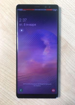 Смартфоны Samsung Galaxy Note 8 N950F 64GB Под ремонт